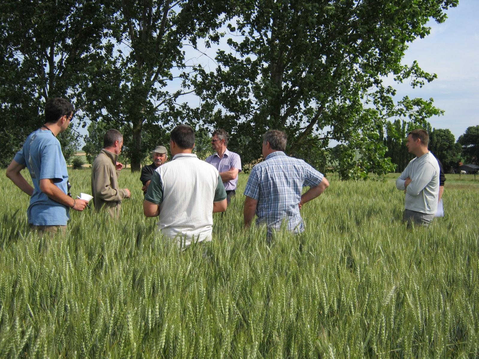 Visite ferme CAD - crédit Gabnor (6)