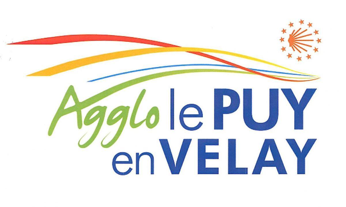 LogoCommunautéd'agglomérationduPuy-en-Velay