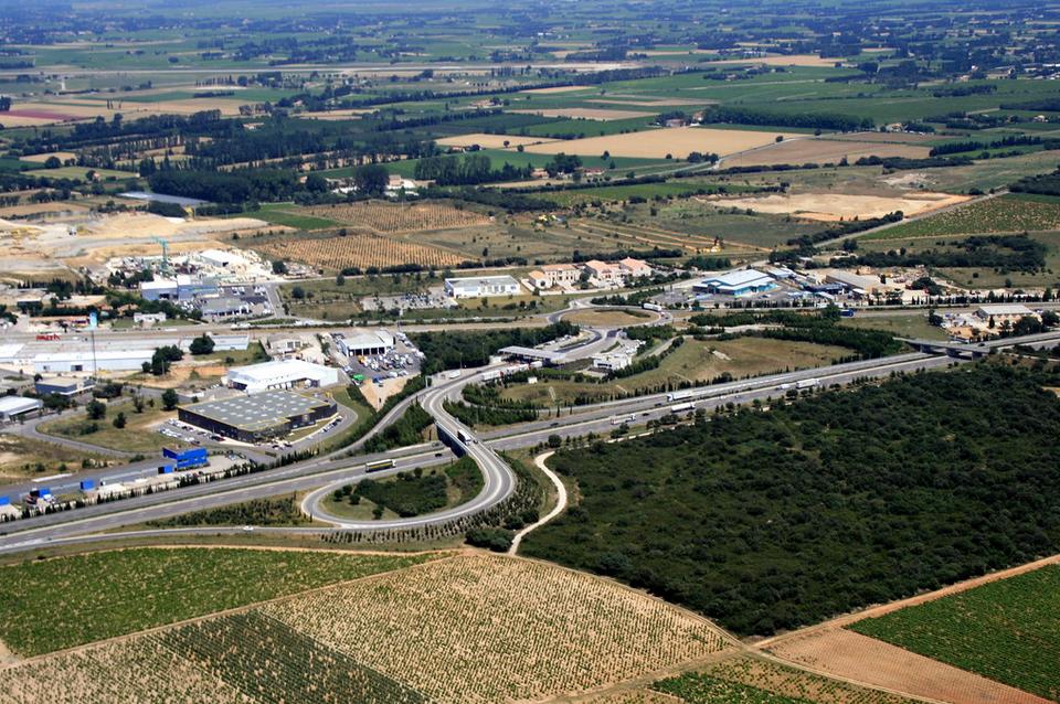 ZAC Porte Sud Orange